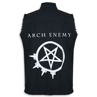 Chemise (gilet) sans manches Arch Enemy - Logo And Symbol - RAZAMATAZ, RAZAMATAZ, Arch Enemy