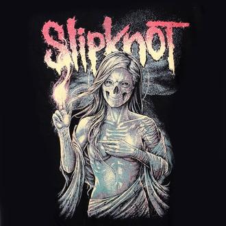 Sweat à capuche pour hommes Slipknot - Burn Me Away - ROCK OFF, ROCK OFF, Slipknot