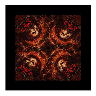 Foulard SLAYER - REPENTLESS - RAZAMATAZ, RAZAMATAZ, Slayer