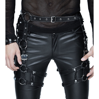 Harnais pour jambes DEVIL FASHION, DEVIL FASHION