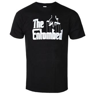 tee-shirt métal pour hommes Entombed - GODFATHER - PLASTIC HEAD, PLASTIC HEAD, Entombed
