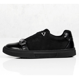 chaussures de tennis basses unisexe - DISTURBIA, DISTURBIA