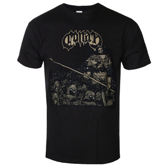 tee-shirt métal pour hommes Conan - Existential Void Guardian - NAPALM RECORDS, NAPALM RECORDS, Conan