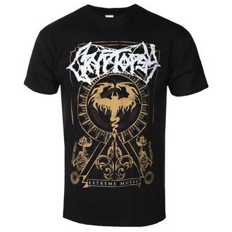tee-shirt métal pour hommes Cryptopsy - EXTREME MUSIC - PLASTIC HEAD, PLASTIC HEAD, Cryptopsy
