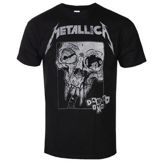 tee-shirt métal pour hommes Metallica - Damage Detail - NNM, NNM, Metallica