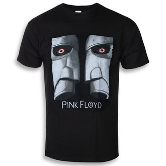 tee-shirt métal pour hommes Pink Floyd - Metal Heads Close-Up - ROCK OFF, ROCK OFF, Pink Floyd