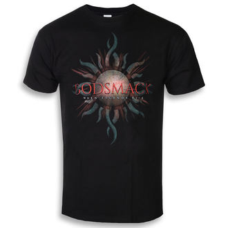 tee-shirt métal pour hommes Godsmack - When Legends Rise - ROCK OFF, ROCK OFF, Godsmack
