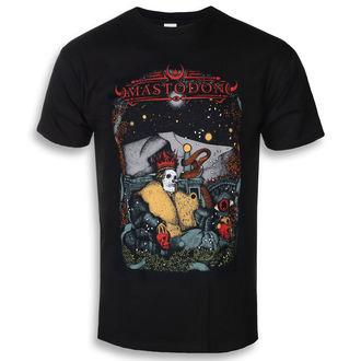 tee-shirt métal pour hommes Mastodon - Seated Soverign - ROCK OFF, ROCK OFF, Mastodon
