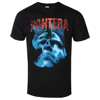 tee-shirt métal pour hommes Pantera - Far Beyond Driven World Tour - ROCK OFF, ROCK OFF, Pantera