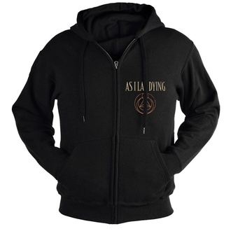sweat-shirt avec capuche pour hommes As I Lay Dying - Shaped by fire - NUCLEAR BLAST, NUCLEAR BLAST, As I Lay Dying