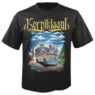 tee-shirt métal pour hommes Korpiklaani - Land of a thousand drinks - NUCLEAR BLAST, NUCLEAR BLAST, Korpiklaani