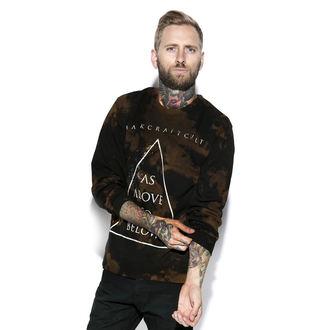 sweat-shirt sans capuche pour hommes - As Above - BLACK CRAFT, BLACK CRAFT