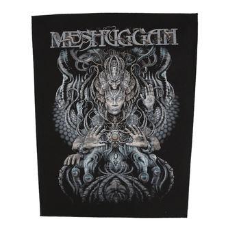 Grand patch MESHUGGAH - MUSICAL DEVIANCE - RAZAMATAZ, RAZAMATAZ, Meshuggah