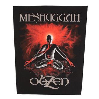 Grand patch MESHUGGAH - OBZEN - RAZAMATAZ, RAZAMATAZ, Meshuggah
