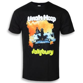 tee-shirt métal pour hommes Uriah Heep - SALISBURY - PLASTIC HEAD, PLASTIC HEAD, Uriah Heep