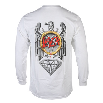 tee-shirt métal pour hommes Slayer - DIAMOND - DIAMOND, DIAMOND, Slayer