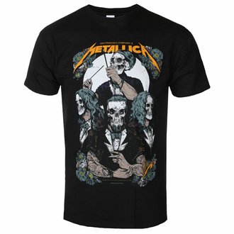 T-shirt pour homme METALLICA - S&M2 AFTER PARTY - PLASTIC HEAD, PLASTIC HEAD, Metallica