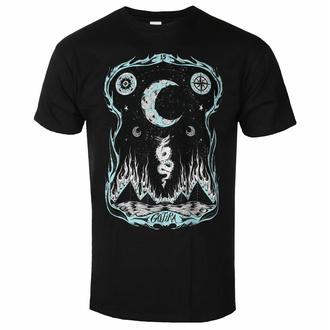 T-shirt pour homme GOJIRA - DRAGONS DWELL - BIOLOGIQUE - PLASTIC HEAD, PLASTIC HEAD, Gojira