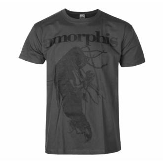 T-shirt Amorphis pour hommes - Joutsen - ART WORX, ART WORX, Amorphis