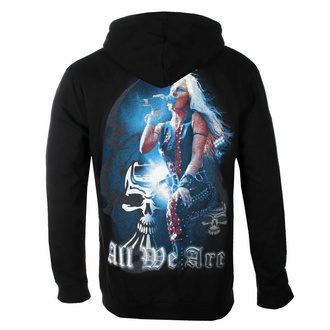 Sweat à capuche Doro pour hommes - All we are - ART WORX - 085790-001
