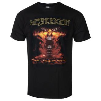 tee-shirt métal pour hommes Meshuggah - NOTHING - PLASTIC HEAD, PLASTIC HEAD, Meshuggah