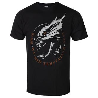 tee-shirt métal pour hommes Within Temptation - DRAGON 1996 - PLASTIC HEAD - RTWTETSBDRA