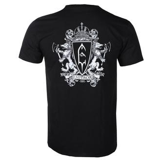 tee-shirt métal pour hommes Emperor - LUCIFERIAN - PLASTIC HEAD, PLASTIC HEAD, Emperor