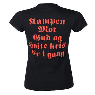 tee-shirt métal pour femmes Satyricon - Shadowthrone - NNM, NNM, Satyricon