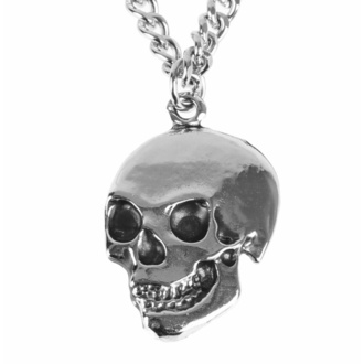 Pendentif Collier Skull, FALON
