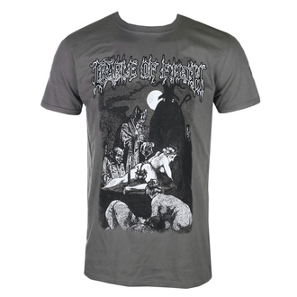 tee-shirt métal pour hommes Cradle of Filth - BLACK MASS - PLASTIC HEAD, PLASTIC HEAD, Cradle of Filth