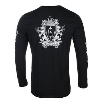 tee-shirt métal pour hommes Emperor - AS THE SHADOWS RISE - PLASTIC HEAD, PLASTIC HEAD, Emperor