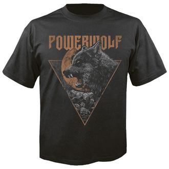 tee-shirt métal pour hommes Powerwolf - Fullmoon - NUCLEAR BLAST, NUCLEAR BLAST, Powerwolf