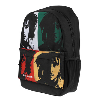 Sac à dos BOB MARLEY - POP ART - CLASSIQUE, NNM, Bob Marley