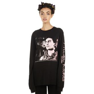 t-shirt hardcore unisexe - Frida Pleasure - DISTURBIA, DISTURBIA