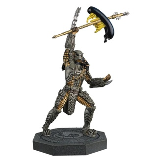 Figurine le Extraterrestre & Predator - Collection Scar Predator - Extraterrestre contre.. Predator, NNM, Predator
