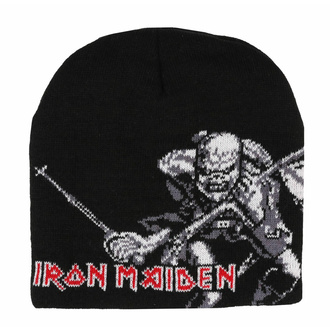 Bonnet Iron Maiden - Can I play with madness - LOW FREQUENCY, LOW FREQUENCY, Iron Maiden