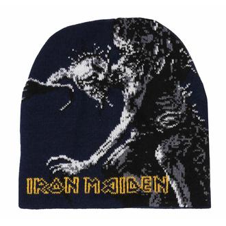 Bonnet Iron Maiden - Fear of the dark - LOW FREQUENCY, LOW FREQUENCY, Iron Maiden