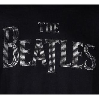 tee-shirt métal pour hommes Beatles - Drop - ROCK OFF, ROCK OFF, Beatles