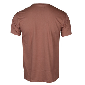 tee-shirt métal pour hommes AC-DC - For Those about to rock - LOW FREQUENCY, LOW FREQUENCY, AC-DC