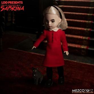 Poupée Chilling Adventures of Sabrina - Living Dead Dolls - Sabrina, LIVING DEAD DOLLS
