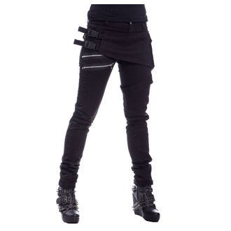 Pantalon femmes Chemical Black - AYRA - NOIR, CHEMICAL BLACK