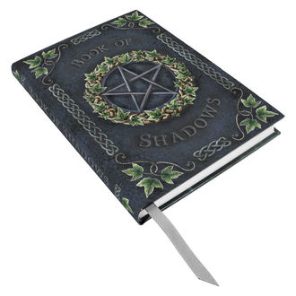 Carnet Book of Shadows, NNM