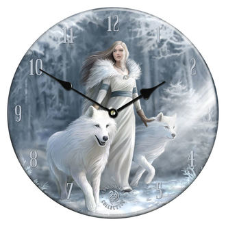 Horloge Winter Guardians, NNM