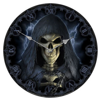 Horloge La Faucheuse