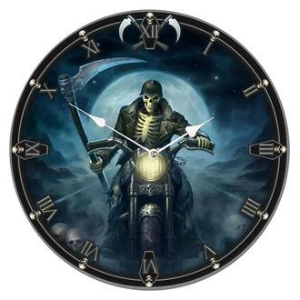 Horloge Cavalier de l'enfer
