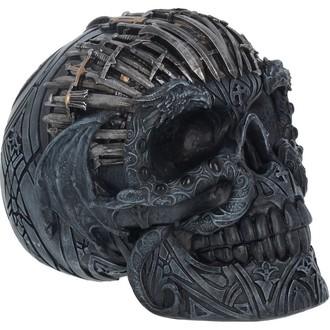 Décoration Crâne Epée, NNM