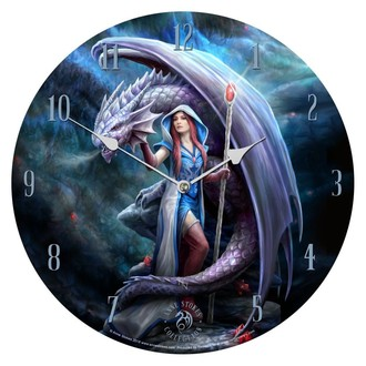Horloge Dragon mage, NNM
