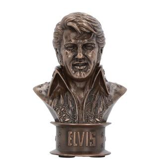 Décoration (buste) Elvis Presley, NNM, Elvis Presley