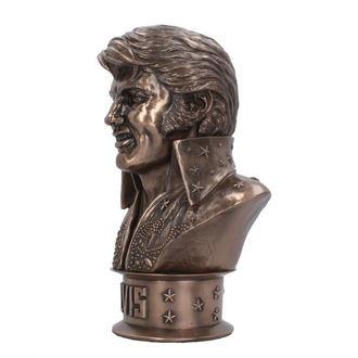Décoration (buste) Elvis, NNM
