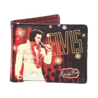 Portefeuille Elvis Presley, NNM, Elvis Presley